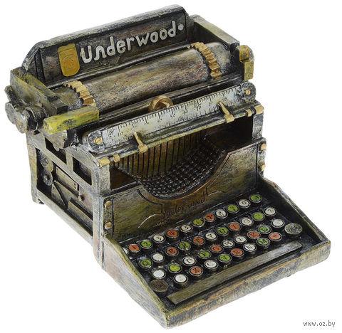 """Копилка """"Печатная машинка"""" — фото, картинка"""