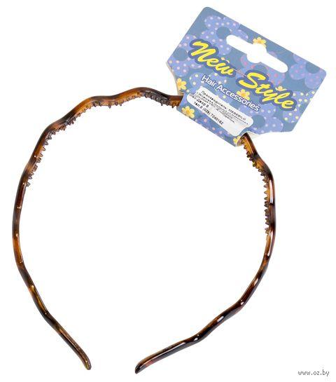 Обруч для волос (арт. 5992) — фото, картинка