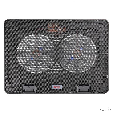 Подставка для ноутбука Buro BU-LCP156-B214H — фото, картинка