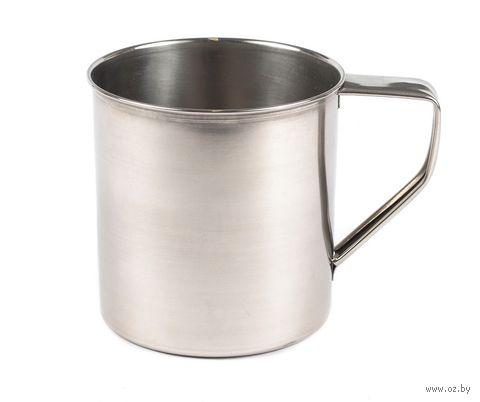Кружка металлическая (1,2 л)