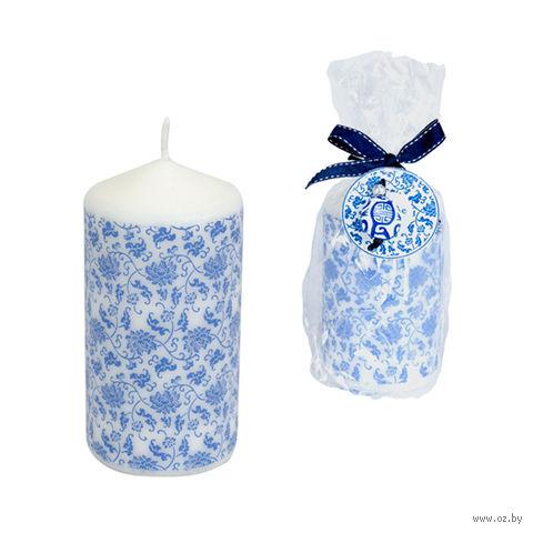 Свеча декоративная (6х10 см; арт. CC5021610)