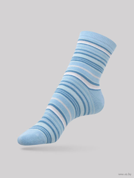 """Носки женские хлопковые """"Conte. Comfort 024"""""""