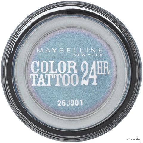 """Тени для век """"Color Tattoo 24 часа"""" (тон: 87, сиреневый)"""
