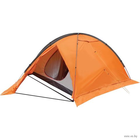 "Палатка ""Хан-Тенгри 3"" (оранжевая) — фото, картинка"