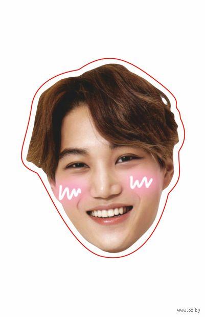 "Наклейка ""EXO. Kai"" (арт. 1) — фото, картинка"