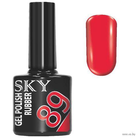 """Гель-лак для ногтей """"Sky"""" тон: 89 — фото, картинка"""