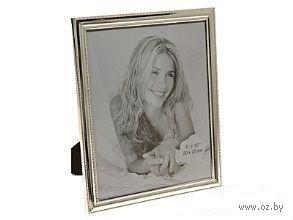 Рамка для фото металлическая (20х25 см; арт. C37999440)