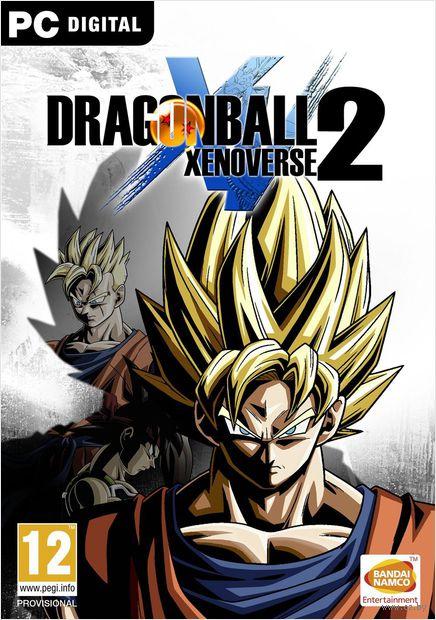 Цифровой ключ Dragon Ball Xenoverse 2