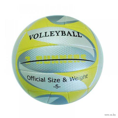Мяч волейбольный (арт. 3R) — фото, картинка