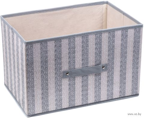 Органайзер для белья (380х250х250 мм; 1 ячейка) — фото, картинка