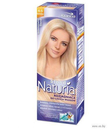 Осветлитель для всех типов волос (4-5 тонов)