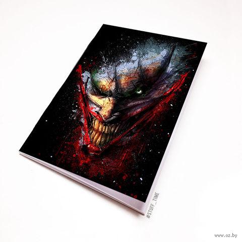 """Блокнот """"Джокер"""" (А5; арт. 902)"""
