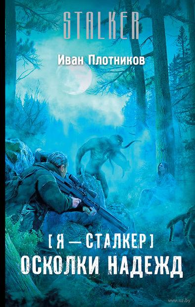 Осколки надежд. Иван Плотников