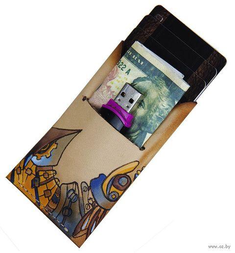 Футляр для кредитных карт (арт. V2-01-00061) — фото, картинка