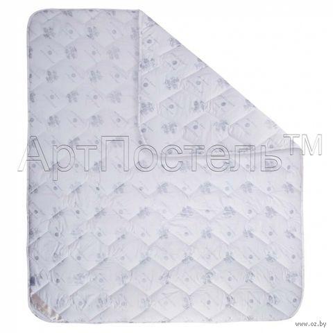 Одеяло стеганое (110х140 см; детское; арт. 2092) — фото, картинка