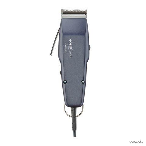 Машинка для стрижки волос Moser 1400-0053 — фото, картинка