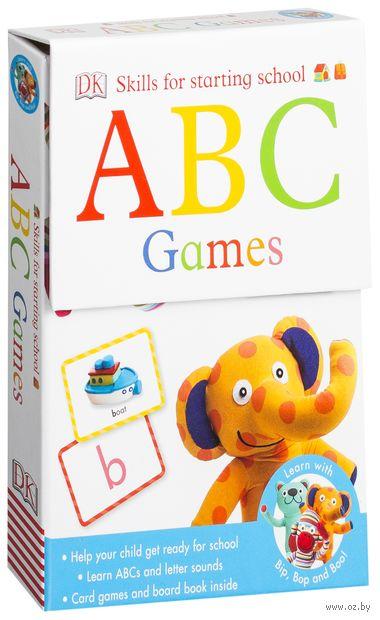 ABC Games — фото, картинка