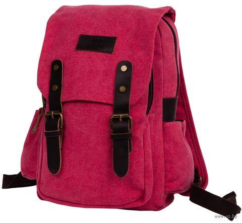 Рюкзак П1488 (6,5 л; красный) — фото, картинка