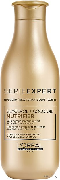 "Кондиционер для волос ""Nutrifier"" (200 мл) — фото, картинка"