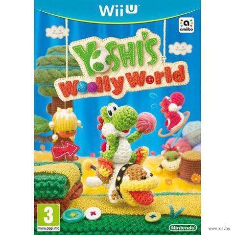 Yoshi`s Woolly World (Wii U)