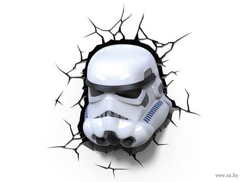 Декоративный светильник - Star Wars. Storm Trooper