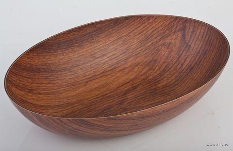 Салатник пластмассовый (240х360 мм) — фото, картинка