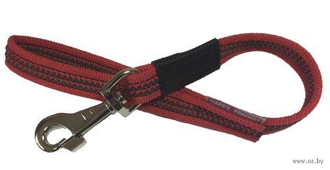 Поводок-водилка (40 см; красный; арт. stm 074P) — фото, картинка