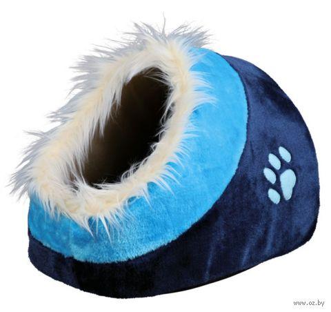 """Домик для собак и кошек """"Minou №2"""" (35х26х41 см; арт. 36309)"""