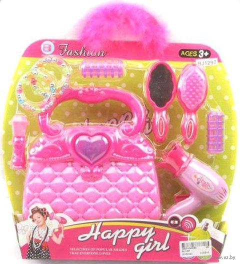 """Игровой набор """"Happy girl"""" (арт. BJ1297)"""