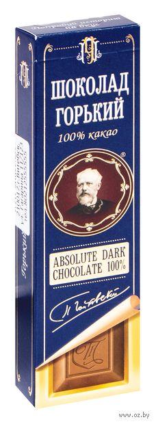 """Шоколад горький """"Томер"""" (30 гр) — фото, картинка"""