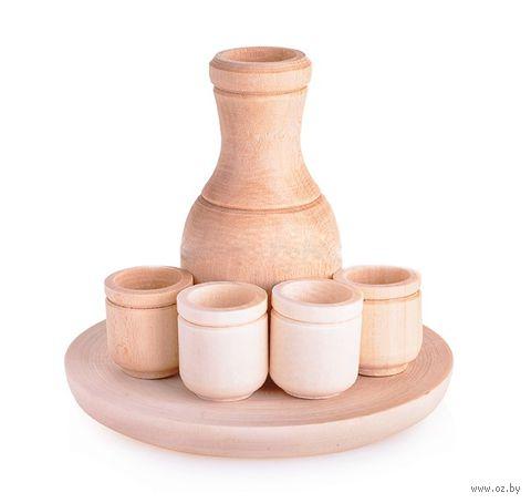 """Игровой набор """"Кухонные принадлежности. Молочный набор"""" — фото, картинка"""