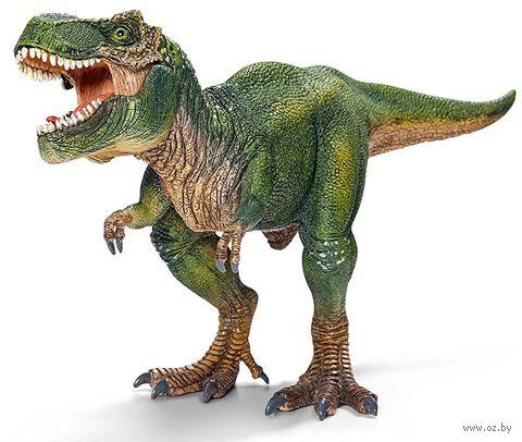 "Фигурка ""Тираннозавр Рекс"" (14 см) — фото, картинка"