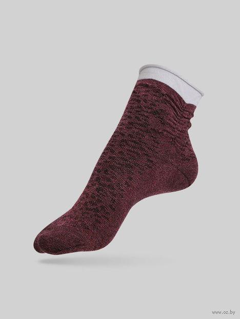 """Носки женские хлопковые """"Conte. Comfort 048"""""""