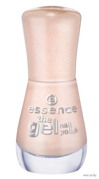 "Лак для ногтей ""The Gel Nail Polish"" (тон 34; 8 мл)"