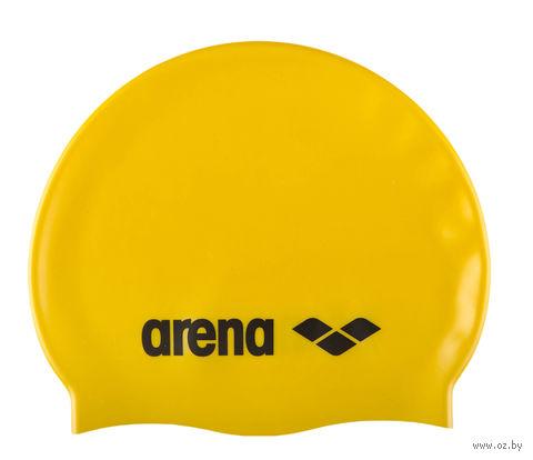 Шапочка для плавания Classic Silicone JR (арт. 91670 35) — фото, картинка
