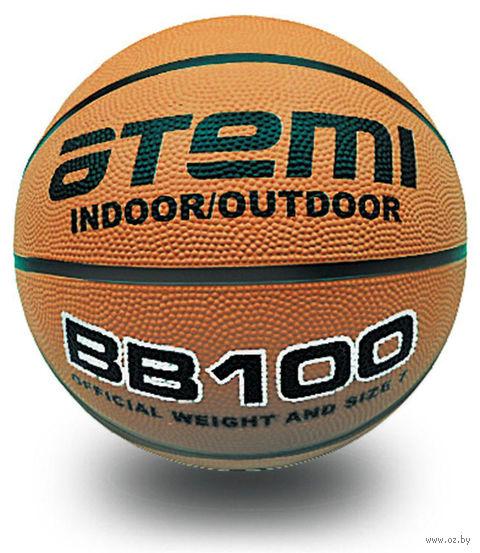 Мяч баскетбольный Atemi BB100 №7 — фото, картинка