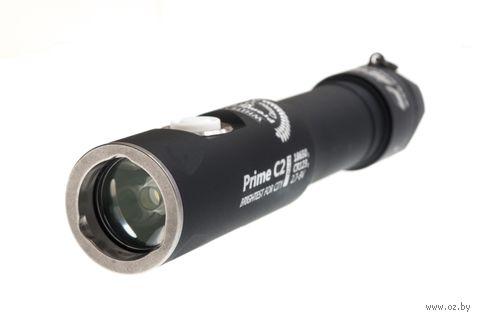 Фонарь Armytek Prime C2 Pro v3 XP-L (теплый свет) — фото, картинка