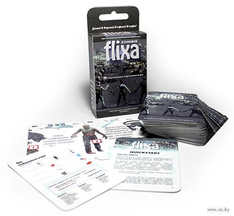 Flixa Zombie — фото, картинка