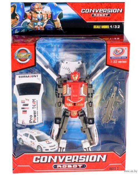 Робот-трансформер (арт. ES4976R) — фото, картинка