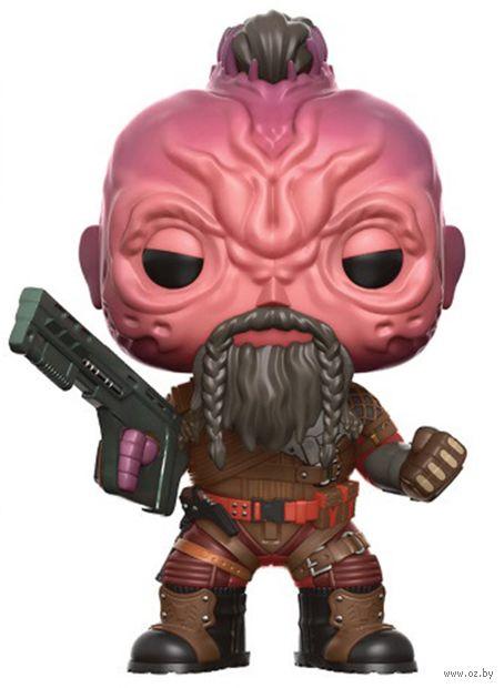 """Фигурка """"Guardians Of The Galaxy 2. Taserface"""" — фото, картинка"""