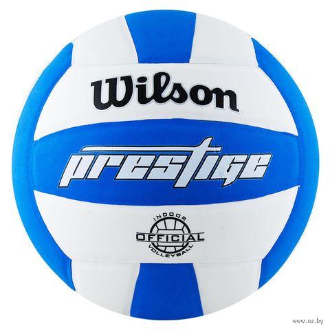 """Мяч волейбольный Wilson """"Prestige"""" №5 — фото, картинка"""
