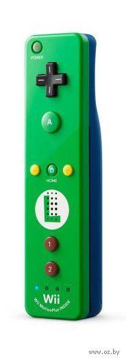 Пульт Wii Remote Plus Луиджи