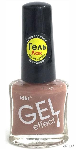"""Лак для ногтей """"Gel Effect"""" (тон: 017) — фото, картинка"""