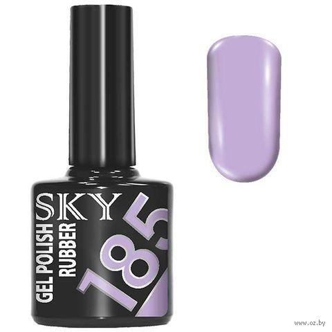"""Гель-лак для ногтей """"Sky"""" тон: 185 — фото, картинка"""