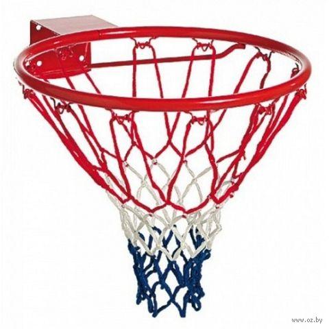 Сетка баскетбольная (50 см; арт. BN10-017) — фото, картинка