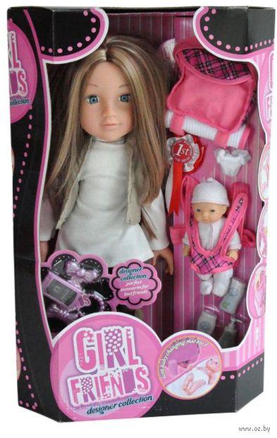 "Кукла ""Лучшая мама"" (42 см)"