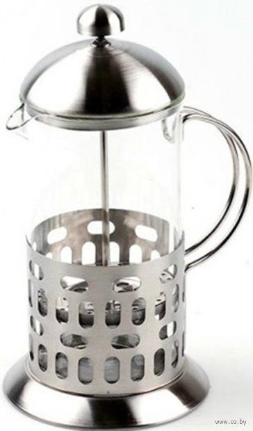 Кофейник с прессом (350 мл; арт. YM-034/350) — фото, картинка