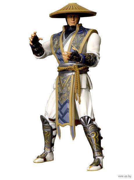 Mortal Kombat X. Raiden. Фигурка (10 см)