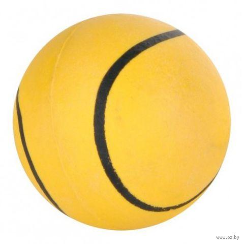"""Игрушка для собак """"Мяч"""" (6 см; арт. 3441) — фото, картинка"""
