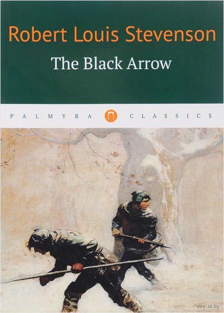 The Black Arrow — фото, картинка